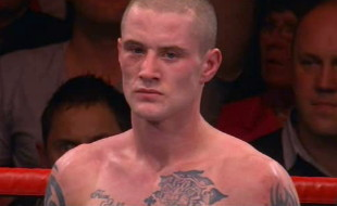 Paulus Moses Ricky Burns Burns vs. Moses Burns-Moses