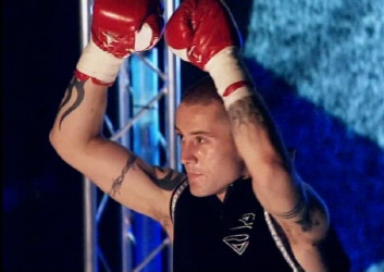 ricky burns miguel vazquez  photo