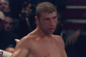 lucian bute librado andrade  photo
