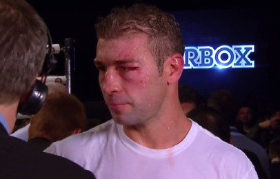 Jean Pascal Latest Lucian Bute