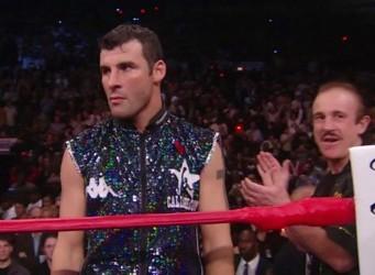Joe Calzaghe Boxing News