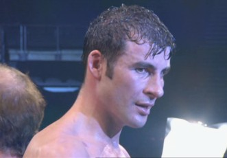 Joe Calzaghe Latest Mikkel Kessler