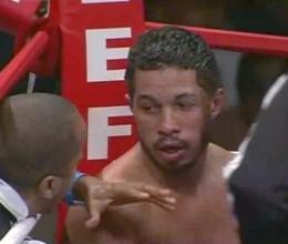 Fernando Vargas Hector Camacho Jr Luis Ramon Campas