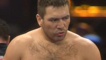 Matt Skelton Ruslan Chagaev