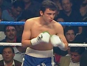 julio cesar chavez jr  photo