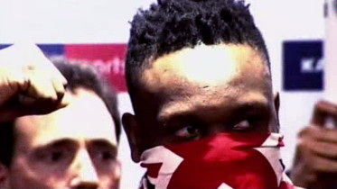 Deontay Wilder Derek Chisora Latest Chisora vs. Wilder Chisora-Wilder