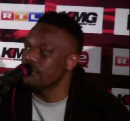 David Haye Derek Chisora Latest Chisora vs. Haye