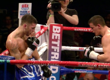 nathan cleverly  photo