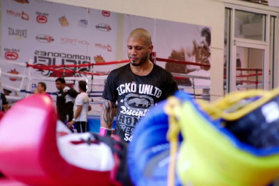 Cotto Mayweather II  miguel cotto floyd mayweather jr