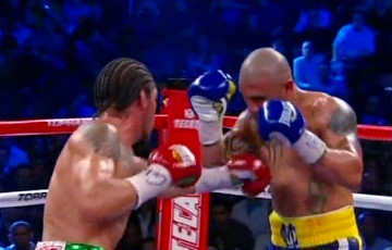 Mayweather Cotto Mayweather vs. Cotto  miguel cotto floyd mayweather jr