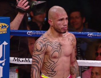 Miguel Cotto Cotto vs. Mayweather Cotto-Mayweather