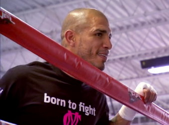 miguel cotto  photo