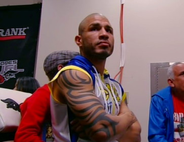 Miguel Cotto Cotto vs. Margarito Cotto-Margarito