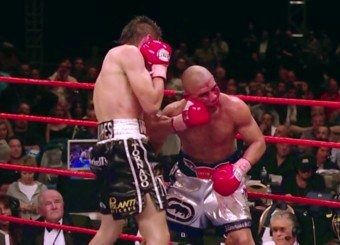 Manny Pacquiao Miguel Cotto Cotto vs. Pacquiao Cotto-Pacquiao