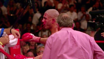 Floyd Mayweather Jr Latest Miguel Cotto Cotto vs. Mayweather Cotto-Mayweather
