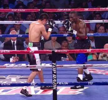Latest Andrey Klimov Crawford vs. Klimov Crawford-Klimov Terence Crawford