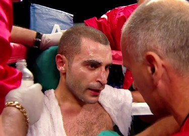 Latest Vic Darchinyan