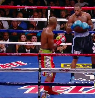 Bernard Hopkins Chad Dawson Dawson vs. Hopkins Dawson-Hopkins
