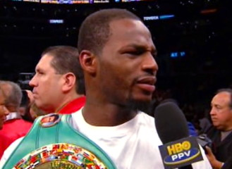 Dawson vs. Hopkins  chad dawson bernard hopkins
