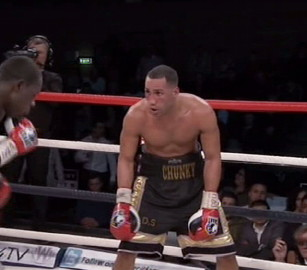 James DeGale Latest Sebastien Demers