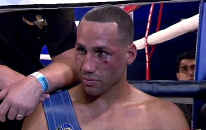 photo: james degale george groves fulgencio zuniga