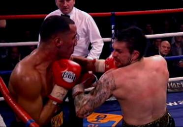 James DeGale British Boxing