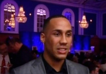Andre Ward David Price James DeGale
