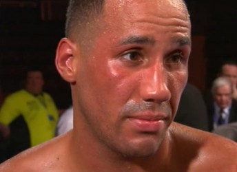 Andre Dirrell George Groves James DeGale