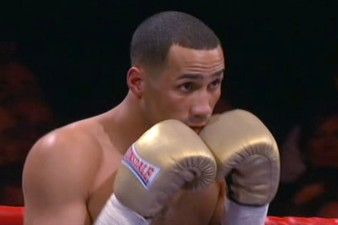 James DeGale UK Boxing
