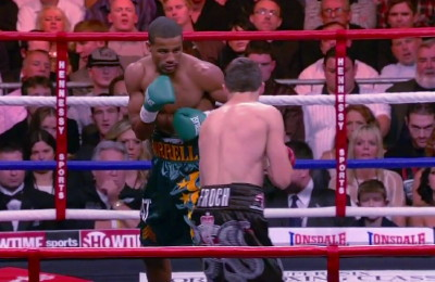 carl froch andre dirrell