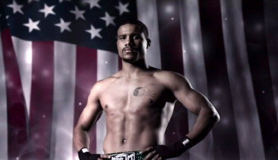 andre dirrell  photo