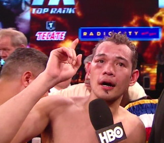 Donaire Darchinyan 2 Donaire vs. Darchinyan 2  vic darchinyan nonito donaire