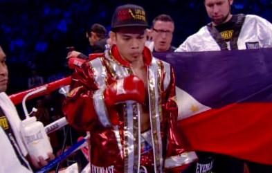 Nonito Donaire Wilfredo Vazquez Jr Donaire vs. Vazquez Donaire-Vazquez