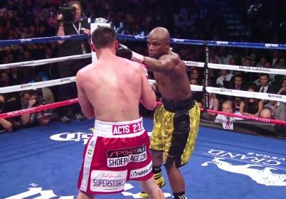 Amir Khan Canelo Alvarez Floyd Mayweather Jr Latest Boxing News Floyd Mayweather Jr Floyd Mayweather Sr Mayweather-Guerrero Mayweather-Pacquiao