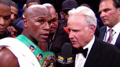 floyd mayweather jr  photo