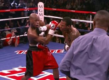 Floyd Mayweather Jr Manny Pacquiao Sergio Martinez
