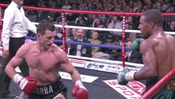 Andre Dirrell Carl Froch Jermain Taylor