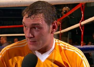 Tyson Fury Vitali Klitschko Wladimir Klitschko Fury vs. Pajkic Fury-Pajkic