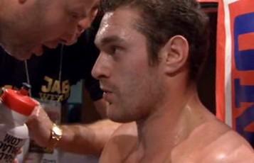 Jorge Arce Steve Cunningham Tyson Fury Vic Darchinyan