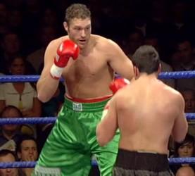 Tyson Fury Vitali Klitschko Wladimir Klitschko