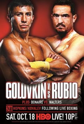 Nicholas Walters Golovkin Rubio Golovkin vs. Rubio Donaire Walters Donaire vs. Walters  nonito donaire marco antonio rubio gennady golovkin