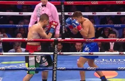 Golovkin Rubio Golovkin vs. Rubio  marco antonio rubio gennady golovkin
