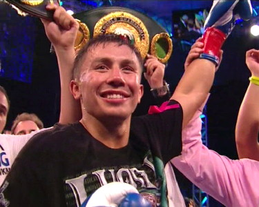 Gennady Golovkin Marco Antonio Rubio Roy Jones Jr.