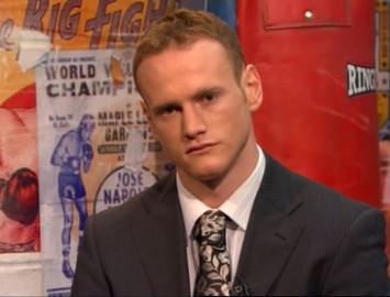 Andre Dirrell George Groves