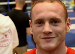 george groves andre ward  photo