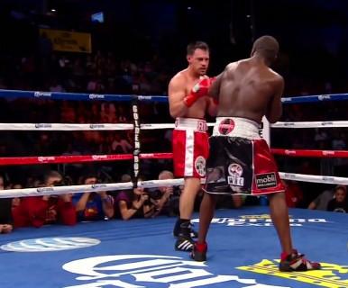 Floyd Mayweather Jr Robert Guerrero Guerrero vs. Mayweather Guerrero-Mayweather