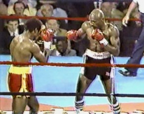 Marvin Hagler Boxing News