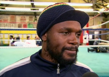 Audley Harrison Deontay Wilder Latest