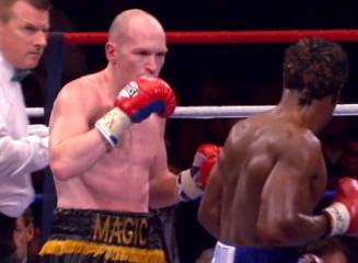 Kell Brook Matthew Hatton Hatton vs. Brook