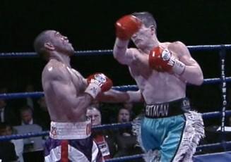 Ricky Hatton UK Boxing